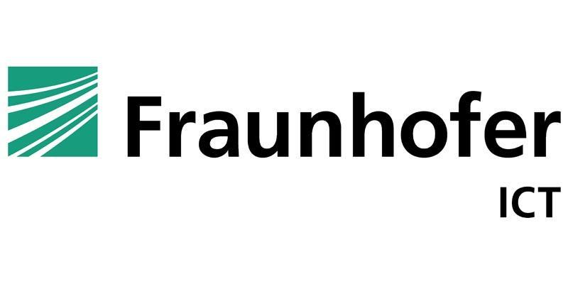 Fraunhofer Institute for Chemical Technology